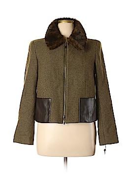 Worth New York Wool Blazer Size 14