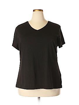 Danskin Now Active T-Shirt Size 22 - 24 W (Plus)