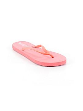 The Wallflower Flip Flops Size 7-8
