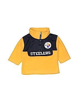 NFL Fleece Jacket Size 12 mo