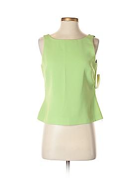 Amanda Smith Sleeveless Blouse Size 6