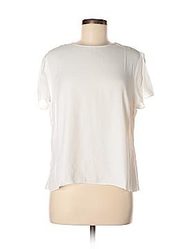 Zimmermann Short Sleeve Blouse Size Lg (3)