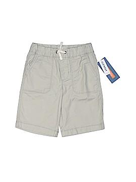 Old Navy Khaki Shorts Size S (Youth)