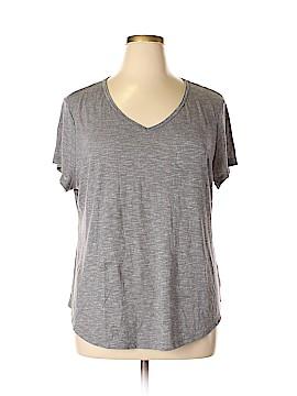 SO Short Sleeve T-Shirt Size 2X (Plus)