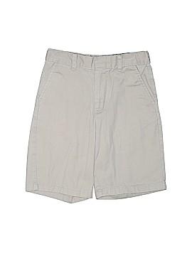George Khaki Shorts Size 10