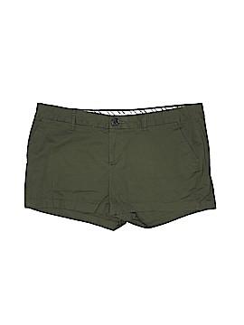 No Boundaries Khaki Shorts Size 17