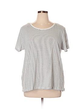 Zara W&B Collection Short Sleeve T-Shirt Size XL