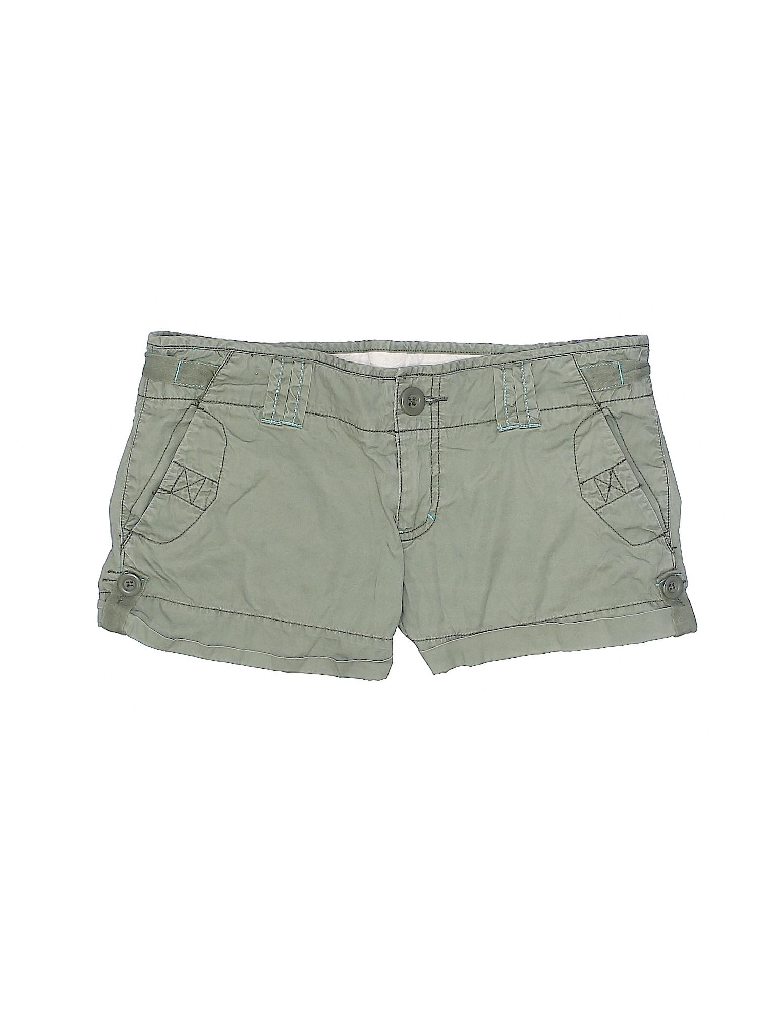 Shorts Khaki Outfitters Boutique Eagle American PwqZZaIS