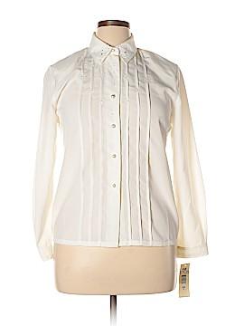 Koret Long Sleeve Blouse Size 10