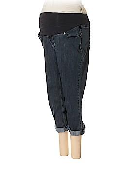 Three Seasons Maternity Jeans Size M (Maternity)