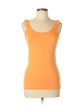 Theory Sleeveless T-Shirt Size L