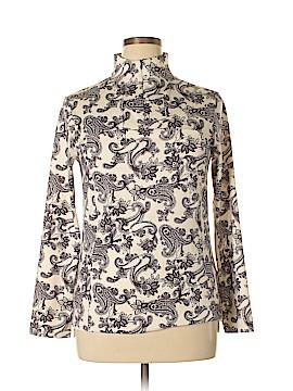 Stonewear Designs Long Sleeve Top Size L