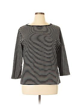 Lands' End Long Sleeve T-Shirt Size XL