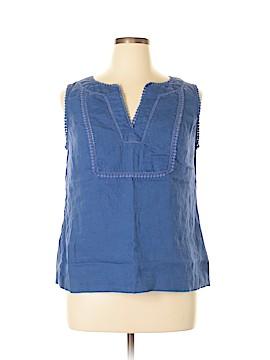 Boden Limited Edition Sleeveless Blouse Size 18 (UK)