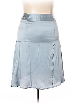 MICHAEL Michael Kors Silk Skirt Size 14