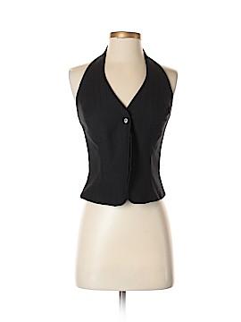 Anne Klein Sport Tuxedo Vest Size 2