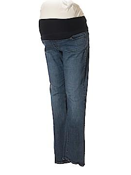 Liz Lange Maternity for Target Jeans Size 8 (Maternity)