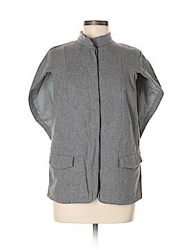 Loeffler Randall Wool Coat Size 6