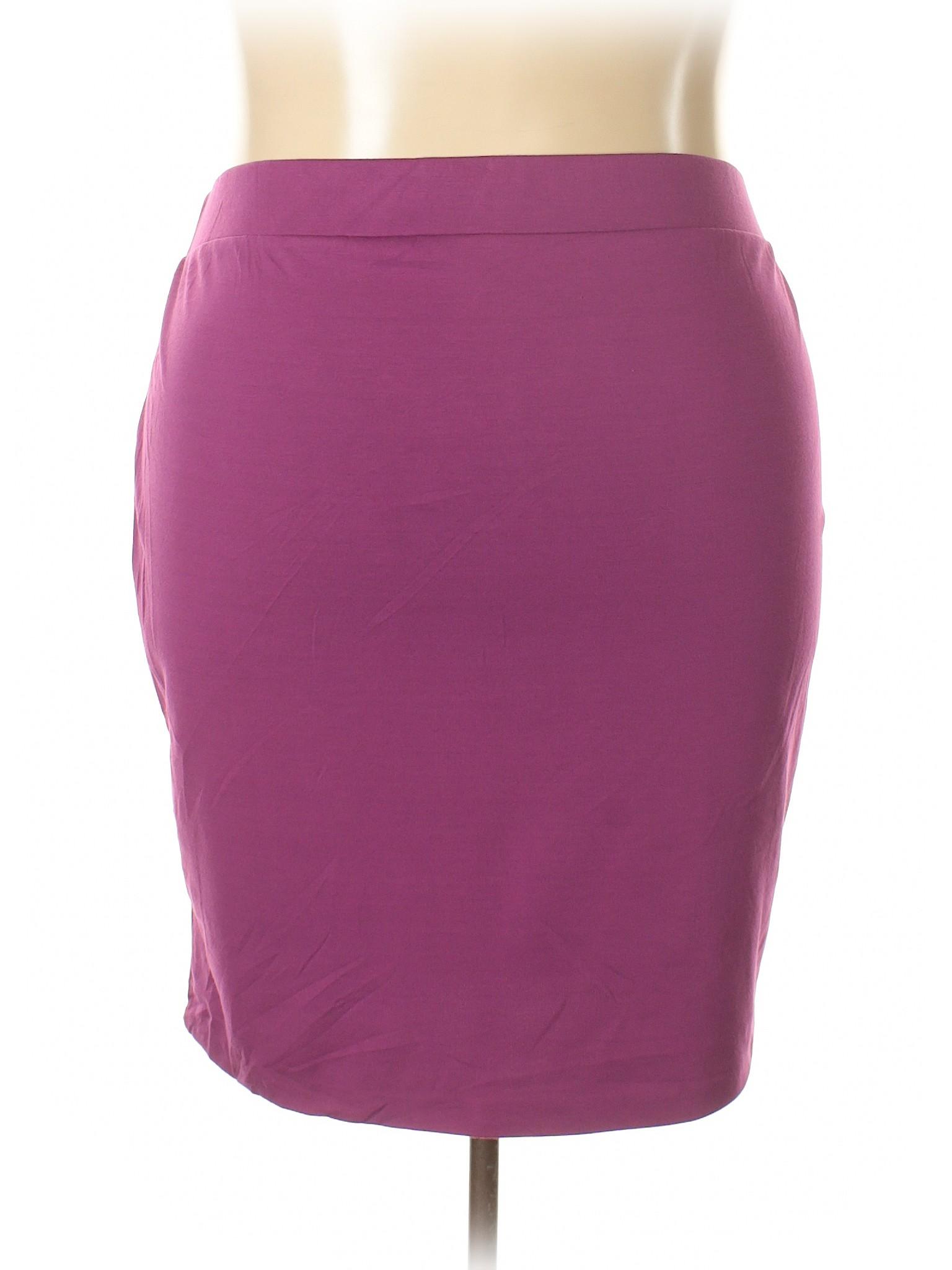 Boutique Boutique Casual Torrid leisure Skirt leisure ZTrqSZ