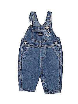 OshKosh B'gosh Overalls Size 3 - 6