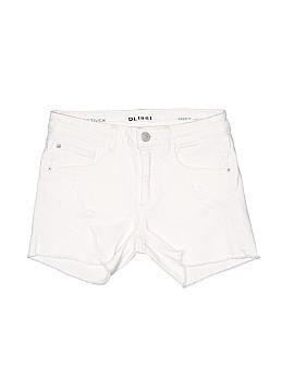 DL1961 Denim Shorts Size 16
