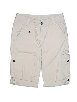 DKNY Cargo Shorts Size 4