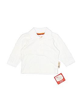 Shilav Long Sleeve Polo Size 3-6 mo