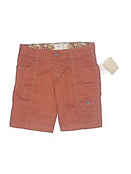Aventura Cargo Shorts Size 2