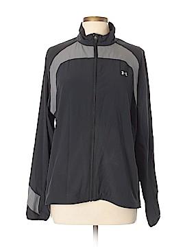 Under Armour Track Jacket Size XL