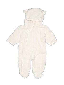 Baby Gap One Piece Snowsuit Newborn