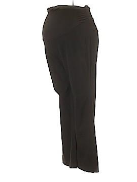 Ann Taylor LOFT Dress Pants Size 12 (Maternity)