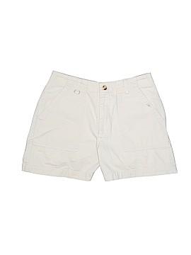 Bass Khaki Shorts Size 4