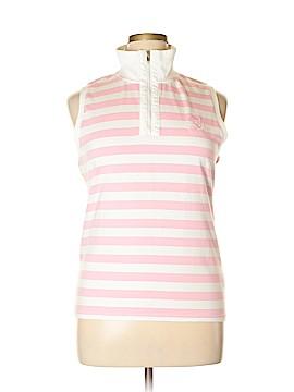 L-RL Lauren Active Ralph Lauren Sleeveless Polo Size XL