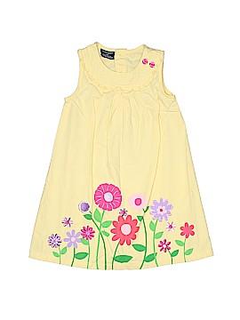 Faded Glory Dress Size 3T