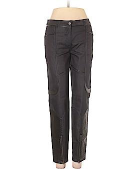 Yigal Azrouël New York Casual Pants Size XL (4)