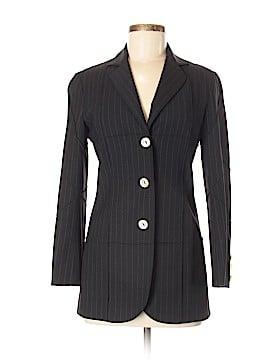 Moschino Cheap And Chic Wool Blazer Size 8