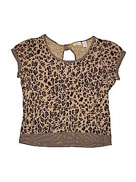 MKM Designs Short Sleeve Top Size 3X (Plus)