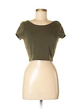 TOBI Short Sleeve Top Size M