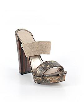 Donna Karan Collection Heels Size 38.5 (EU)