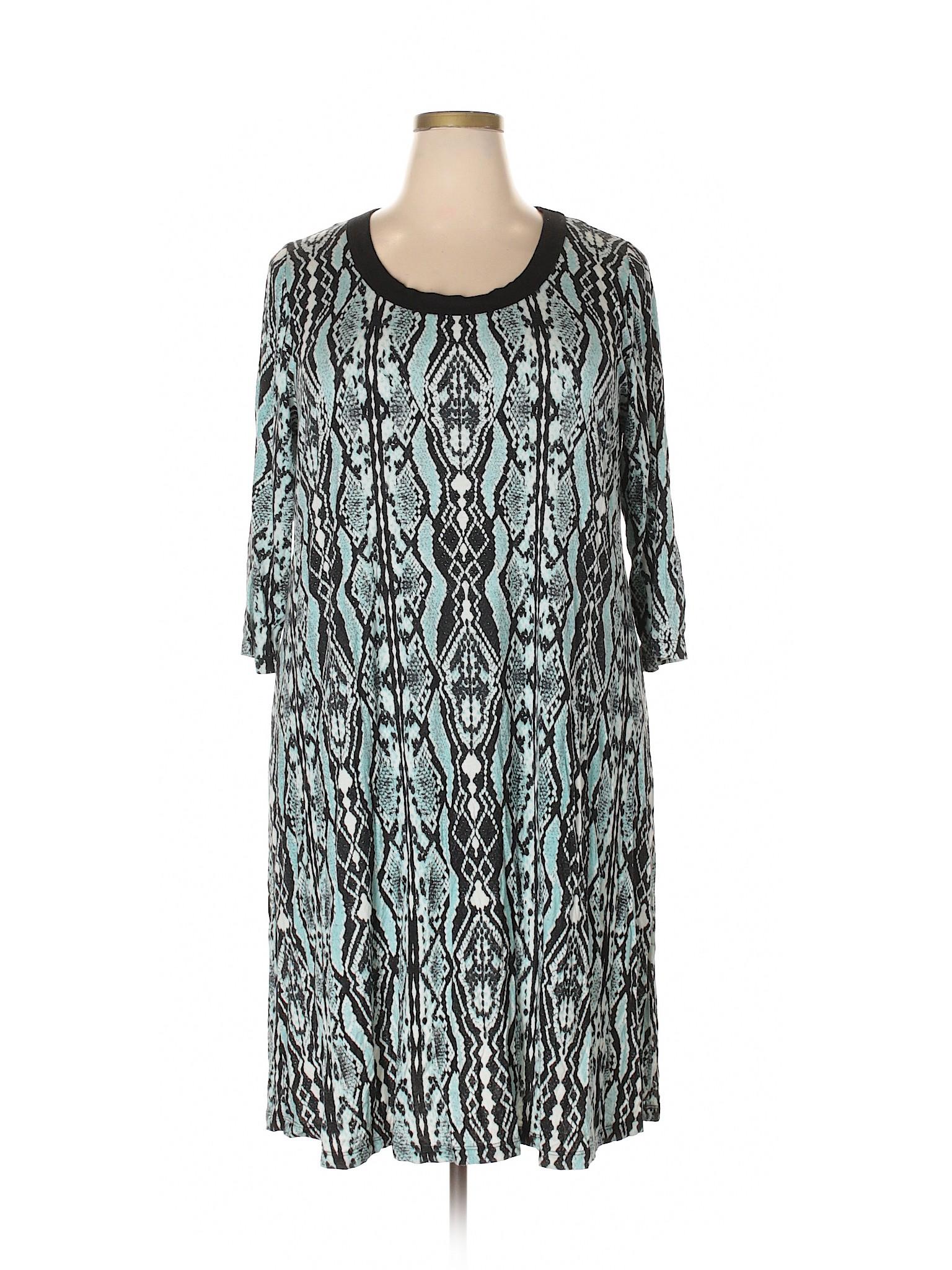 Boutique Casual Kane Dress winter Karen PZqPY7A