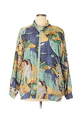 Bogari Jacket Size 1X (Plus)