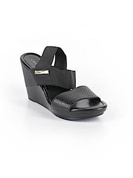 Calvin Klein Wedges Size 7 1/2