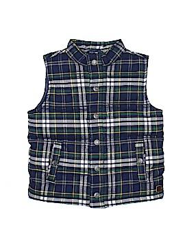Janie and Jack Vest Size 3 - 4