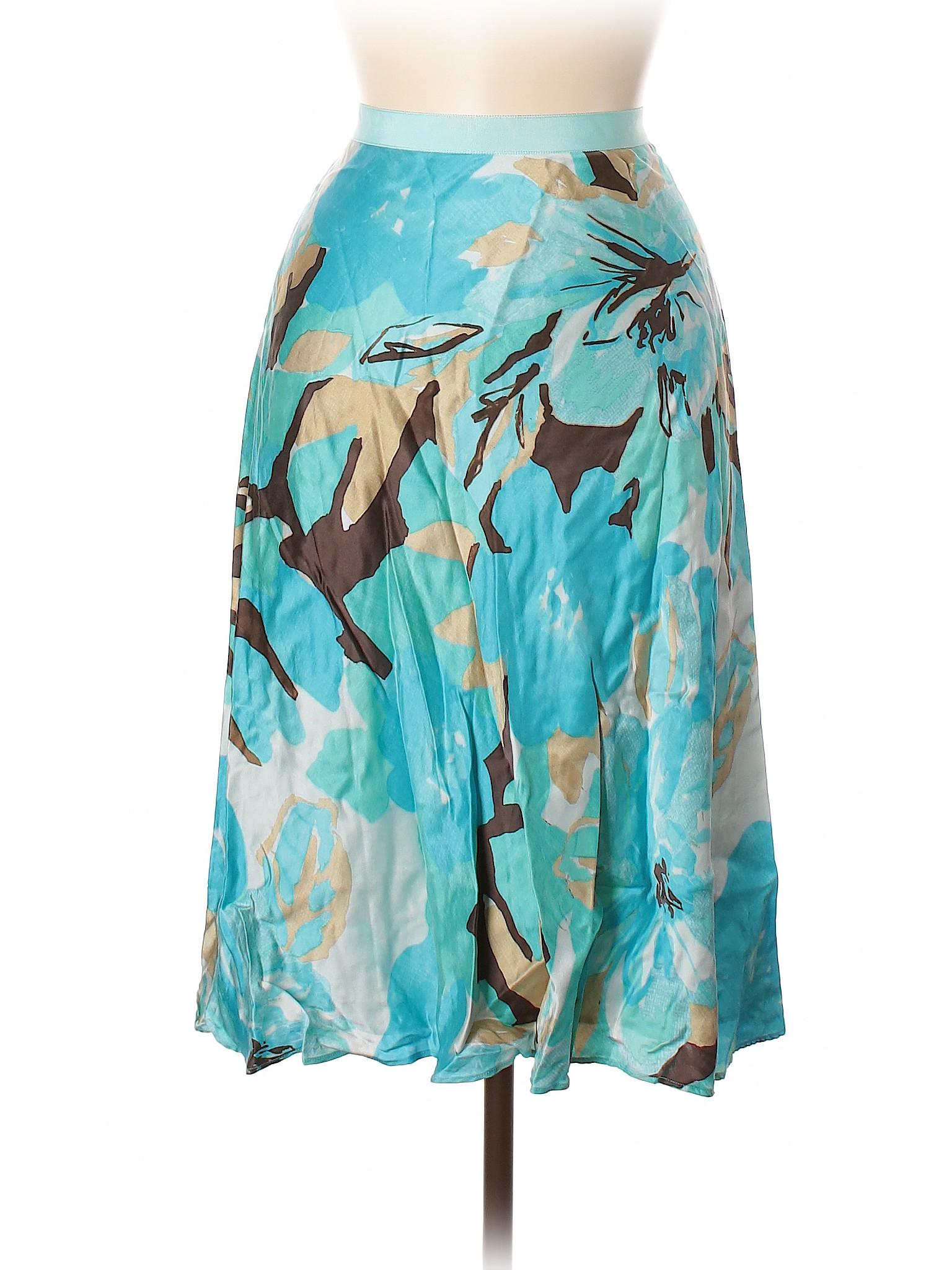 Silk Boutique Boutique Skirt Boutique Skirt Silk pIqPwdxax