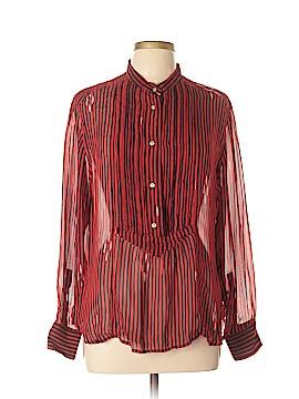 Étoile Isabel Marant Long Sleeve Blouse Size 44 (FR)