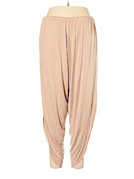 Rachel Pally Casual Pants Size 1X (Plus)