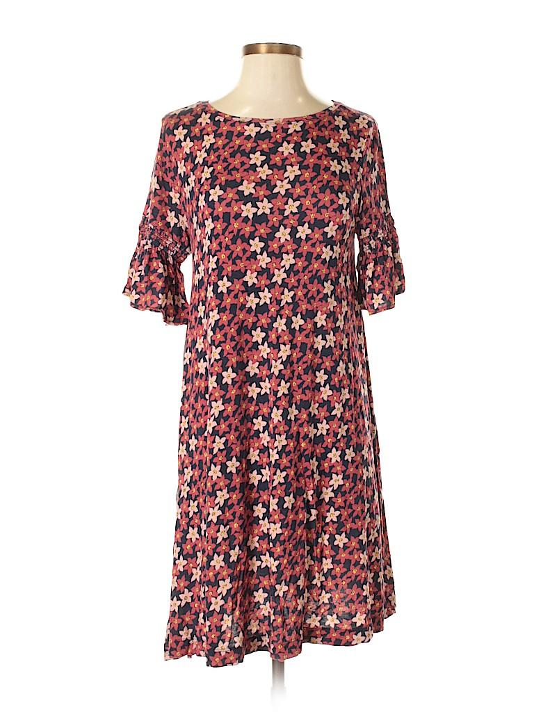 Ann Taylor LOFT Women Casual Dress Size XS