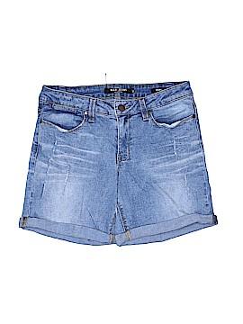 Max Jeans Denim Shorts Size 6
