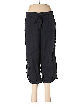 CALVIN KLEIN JEANS Linen Pants Size 4