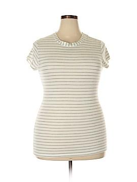 Copper Key Short Sleeve T-Shirt Size XL